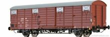 49900 ho covered freight car glmms