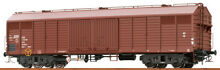 48394 german covered freight car