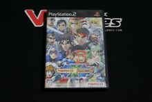 X capcom ps2 japan jap jp