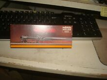 Z scale 4 6 2 steam locomotive w