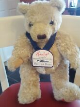 Bear heritage collection william