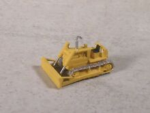 Z scale d8 bulldozer