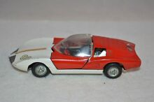Denmark 930 monza gt red and white