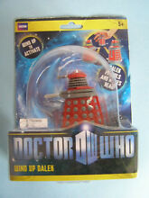 Doctor who dalek bluw producto