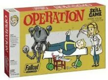 Operation fallout new board game