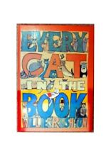 E cat in the book by rushton