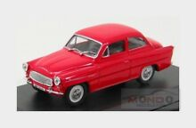Skoda octavia 3 doors 1964 red 1 43