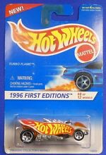 Hot wheels vhtf 1996 first editions