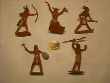 Soldatini toy soldiers indiani