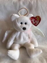 Ty beanie baby halo l ours 1998