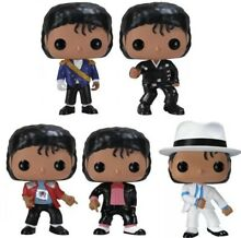 Lot complet 5x funko pop neuf