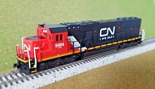 Atlas 1 160 sd 60 canadian national