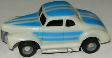 Tyco 1940 ford coupe sparkin nite