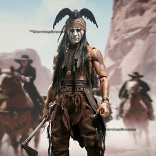 The tonto 1 6 action figure 12 hot
