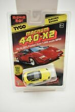 440 x2 slot cars 1 ea 9141 dodge