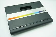 Atari 7800 game console only 100