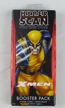 Hyper scan x men booster packung