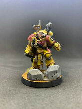 Warhammer 40k imperial fists tor