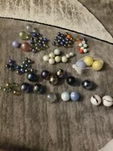Marble collection over 90