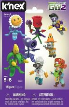 K nex gw2 plants vs zombies series
