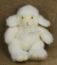 Fluffies lamb sheep plush easter