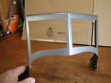 New steel windsheild for and other