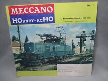 Am588 meccano acho catalogue 1963