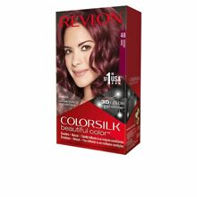 Colorsilk dye 48 burgundy