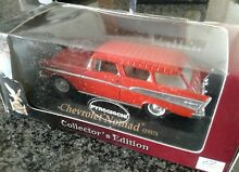 Chevrolet nomad 1 43 mint in box