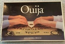 Ouija talking board set parker