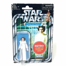 Princess leia organa retro