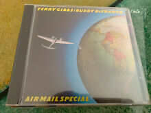 Cd terry buddy defranco air mail