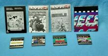 Lynx games only lot 6