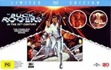 New in the 25th century blu ray