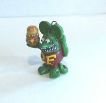 Great little rat fink figura burger