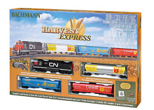 1 87 ho scale c n harvest express