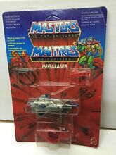 Mattel masters of the universe he