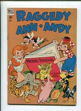 Andy 24 8 0 die raggedys guest 1948