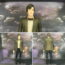Doctor who action figurine 14cm
