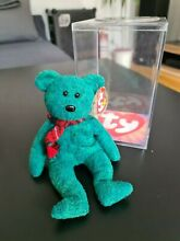 Ty beanie baby wallace small