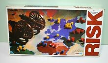 World strategy board game by