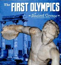 Ancient greece the first olympics
