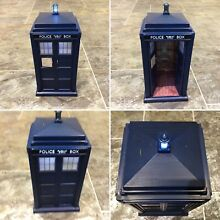 Doctor who 12 7cm echelle action