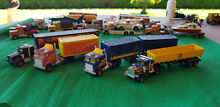 Lot camion guisval