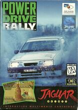 Power drive rally mit ovp sehr