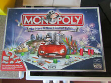 2005 monopoly here now limited