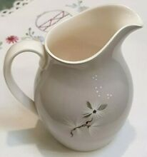 Royal doulton creamer milk jug