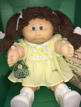 Htf cabbage patch kid by coleco