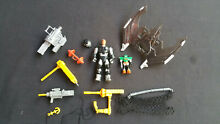 90s toy collector figure parts