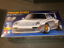 Porsche 911 gt2 ta02 sw chassis top